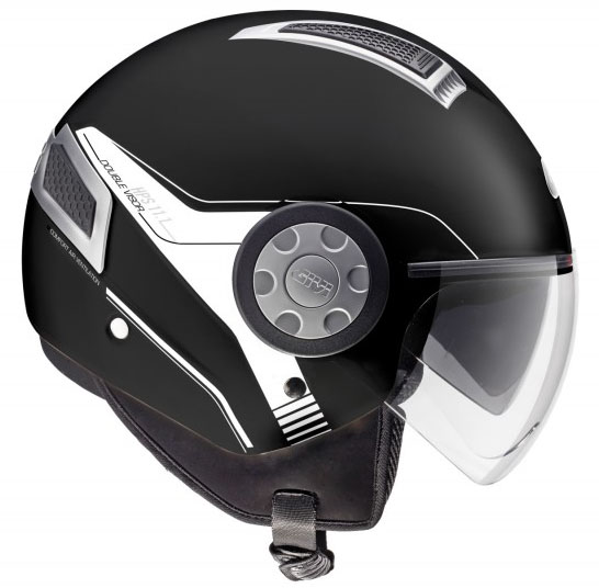 casco de moto jet Givi 11.1 Air Jet