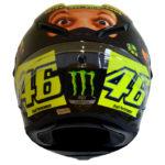casco replica Valentino Rossi Corsa
