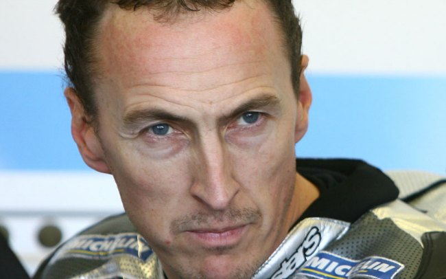 Moto2 Silverstone - Jeremy McWilliams será wild card a sus 50 años