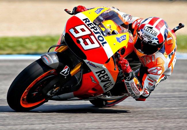 Mundial de Motociclismo Brno - Gran Premio de MotoGP de la Republica Checa