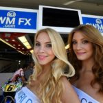 Paddock Girls MotoGP Brno 2014