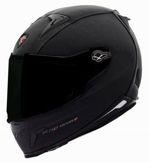 casco de moto XR.2 Diablo