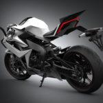 La moto mas segura del mundo - Molot 2015