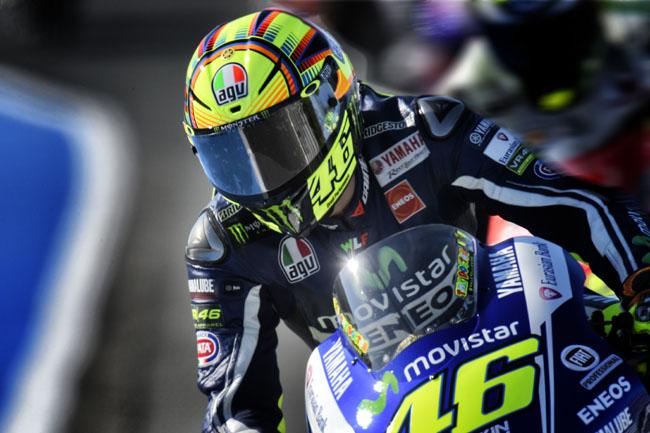MotoGP 2014 Valentino Rossi