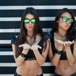 Paddock Girls MotoGP San Marino 2014