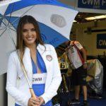 Paddock Girls MotoGP Silverstone 2014