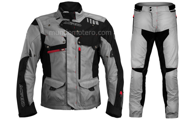 02779140451 Nuevo traje de moto Acerbis Adventure