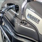 Krugger BMW K1600 NURB