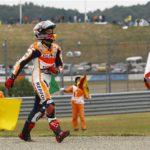 Marc Marquez Campeon del Mundo MotoGP 2014