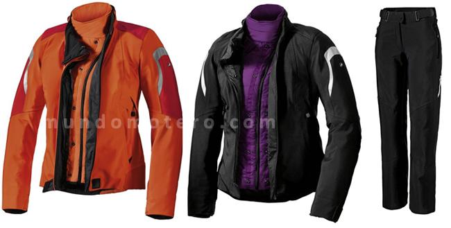trajes de moto para mujer BMW