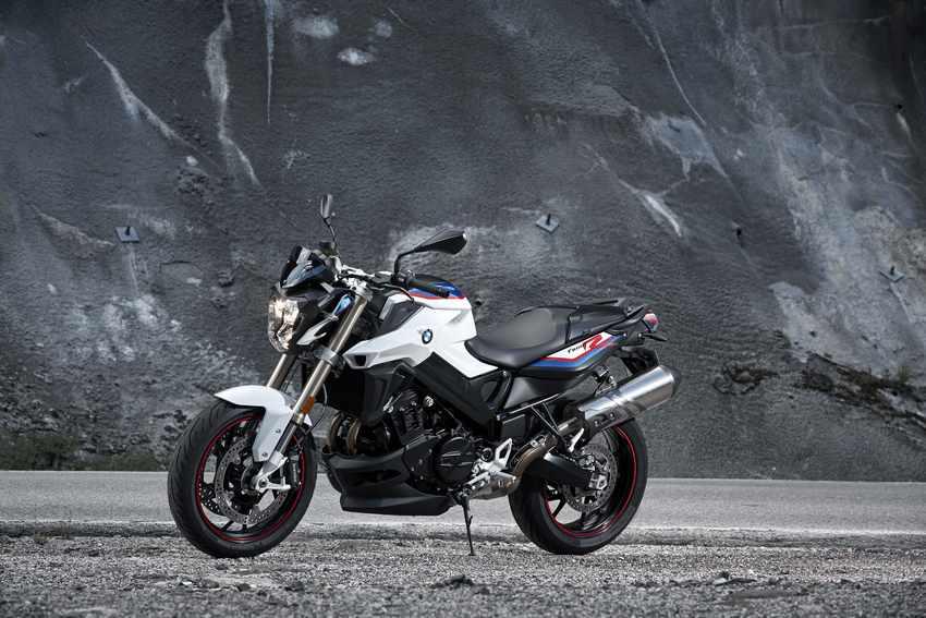 BMW F800R 2018 Precio Ficha Tecnica Opiniones Y Prueba