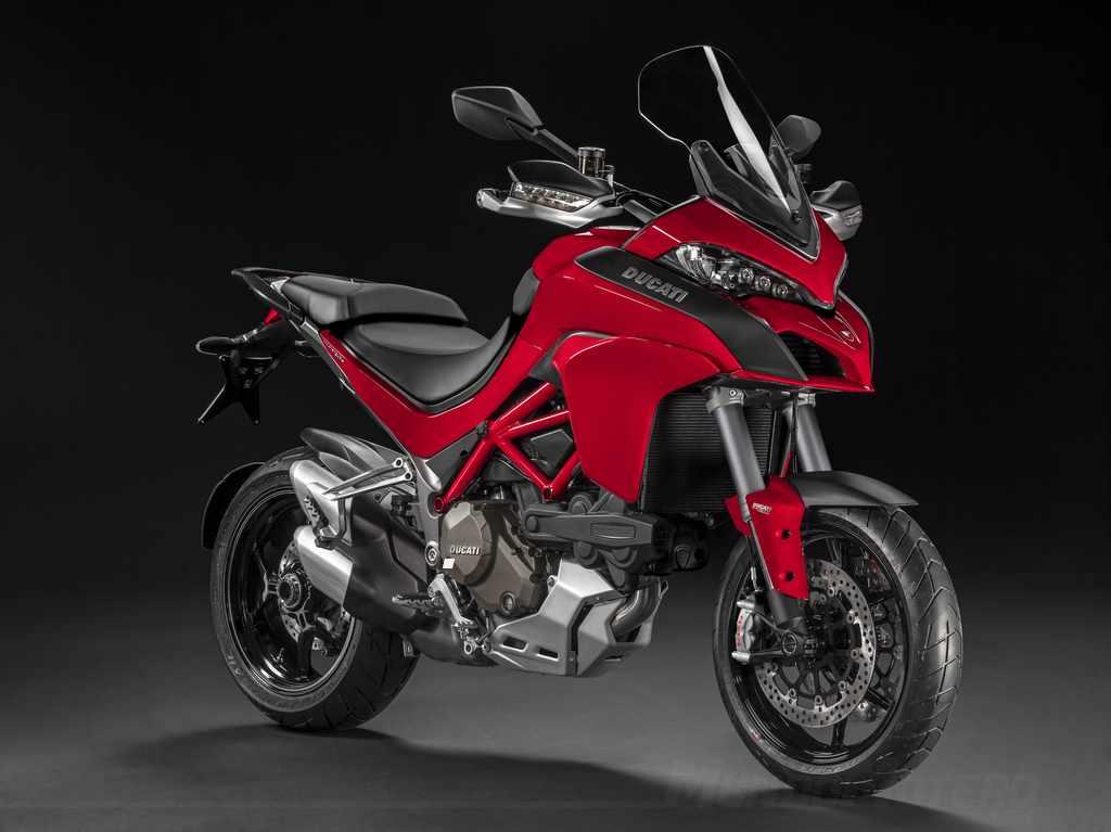 Ducati Multistrada 1200 / S