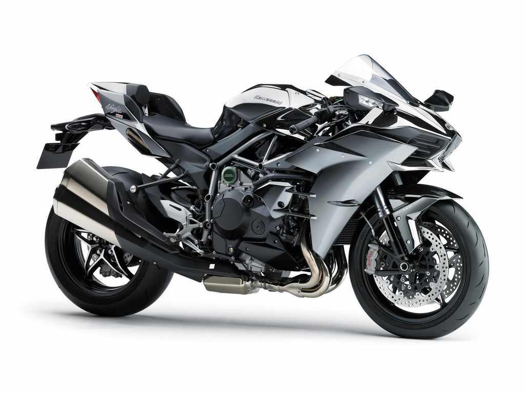 Kawasaki Ninja H2r >> Kawasaki Ninja H2 2019 | Precio, Ficha Tecnicna y Opiniones