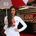 Paddock Girls MotoGP Valencia 2014