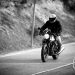 Prueba Moto Guzzi V7 Racer