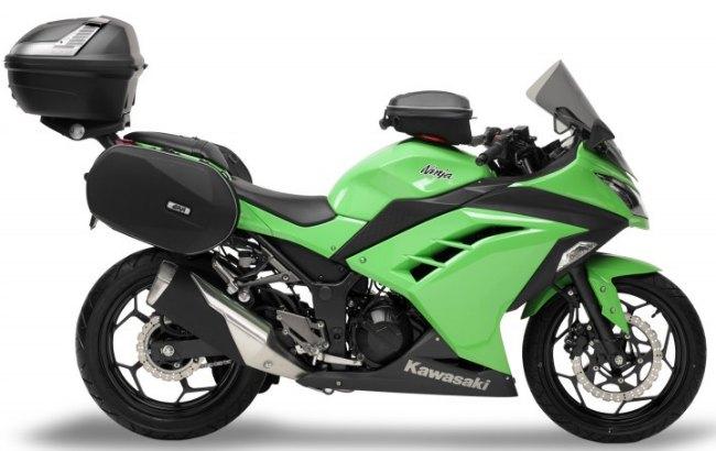 Accesorios para Kawasaki Ninja 300