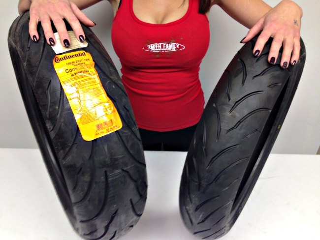 ruedas baratas