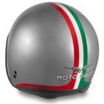 moto guzzi casco