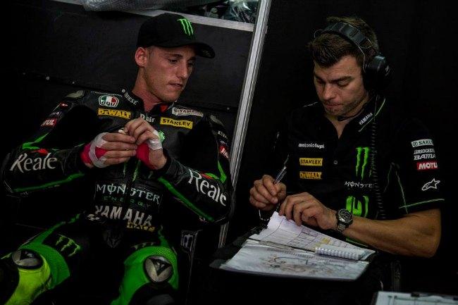 MotoGP - Entrevista con Pol Espargaró