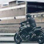 Yamaha V-Max Carbon 2015