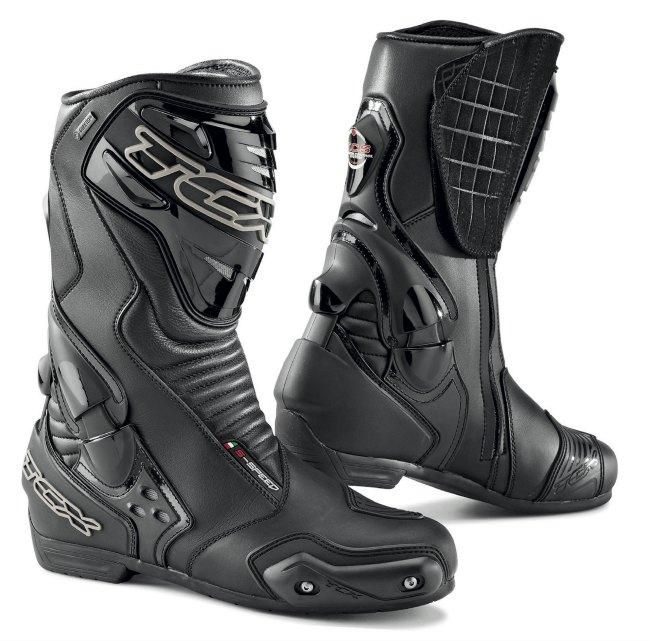Botas para moto de carretera TCX S-Speed Gore-Tex