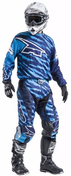 traje para motocross