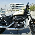 Prueba Harley-Davidson Iron 883 velocidad maxima