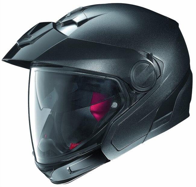 casco de moto Nolan N40 FULL Special