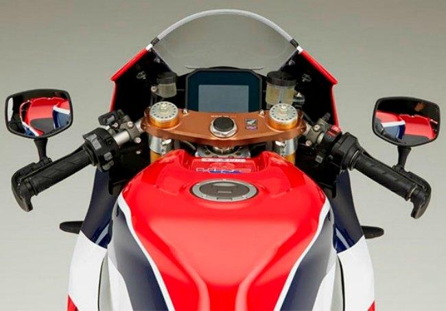 Honda RC213V-S ficha tecnica