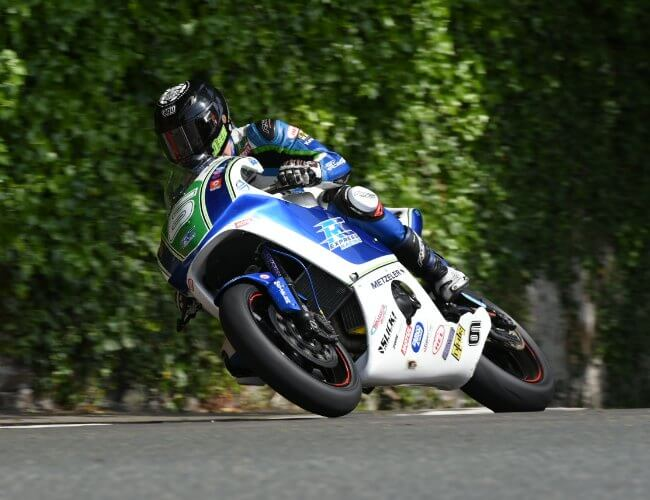 Lightweight TT 2015 - Ivan Lintin