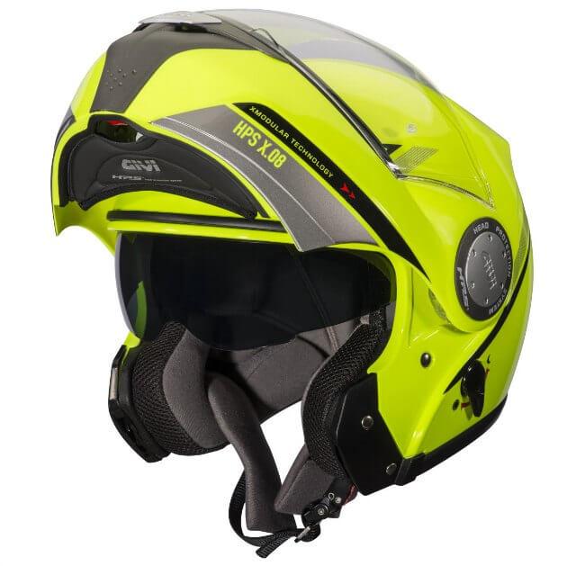 casco modular Givi