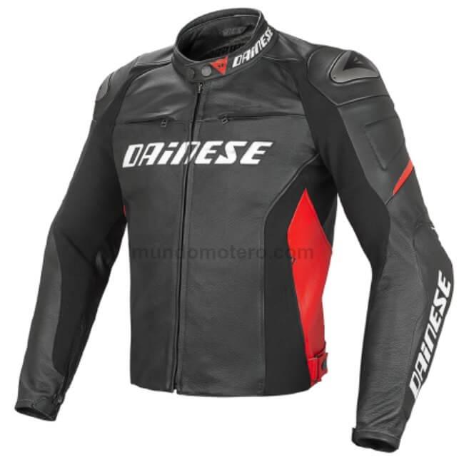 chaqueta de moto Dainese Racing D1