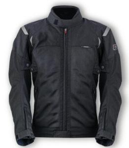 chaqueta de verano moto