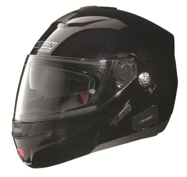 nolan cascos moto