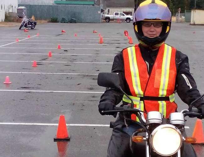 Como sacar el carnet de moto A2 por libre