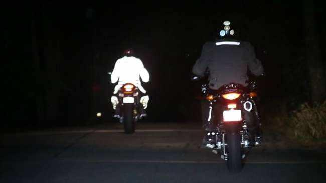 Consejos para conducción nocturna segura