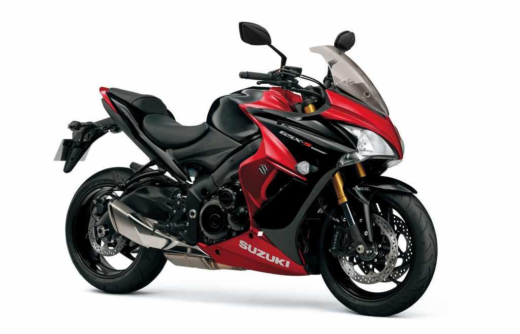 Precio Suzuki GSX-S1000F