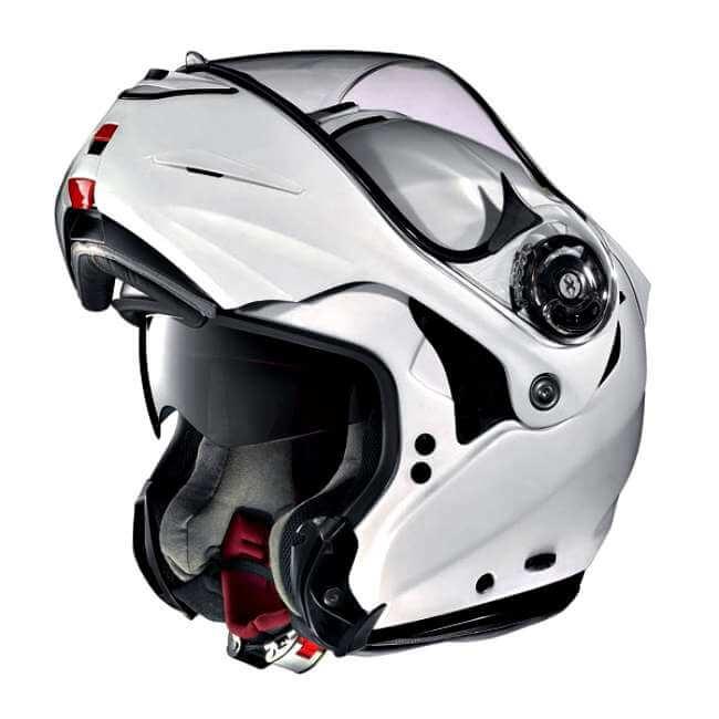 cascos abatibles para moto