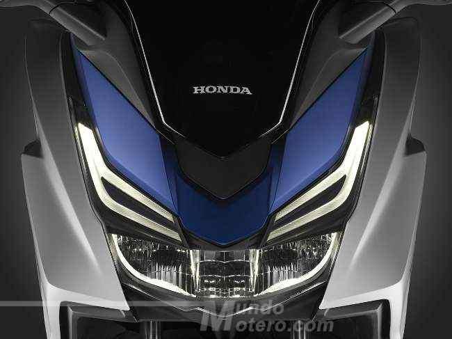 la mejor scooter de 125 Honda Forza 125