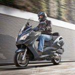 las mejores scooter de 125 Peugeot Satelis 125