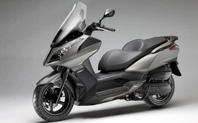 mejor scooter 125 Kymco Super Dink 125 i