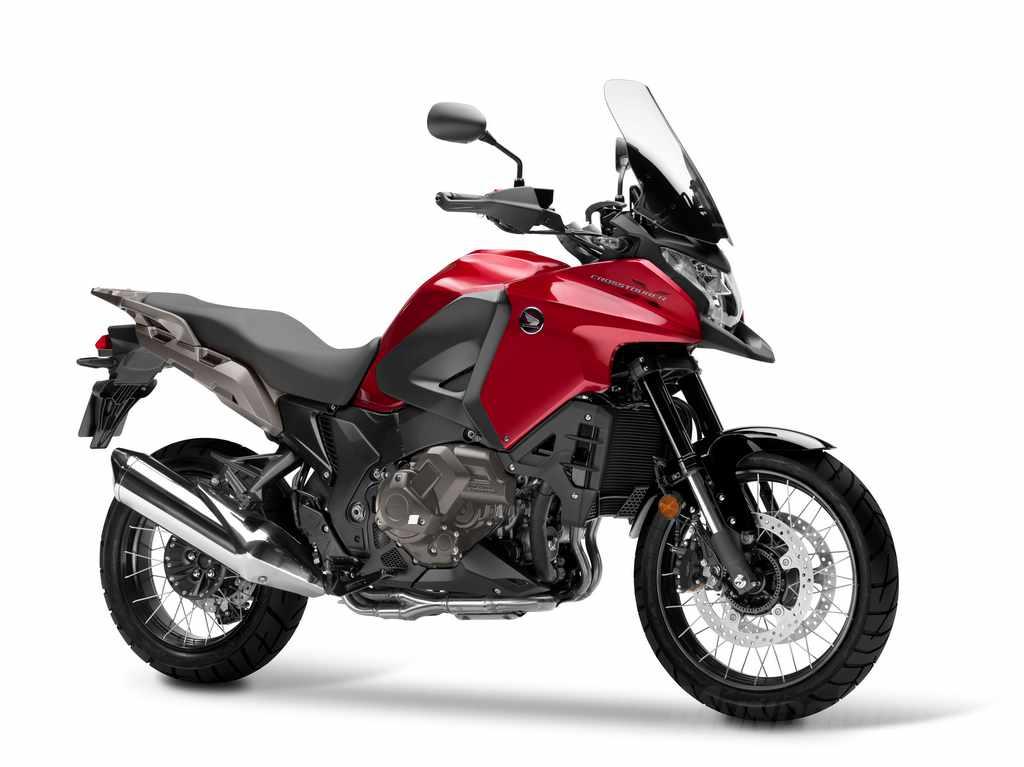 Precio Honda VFR1200X Crosstourer