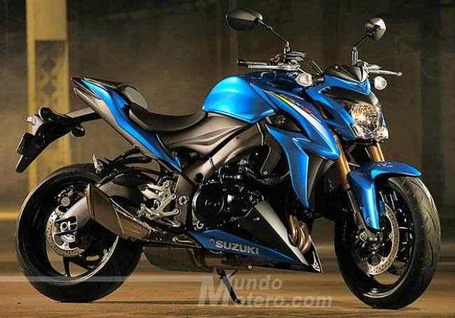 Suzuki gsx s1000 ficha tecnica