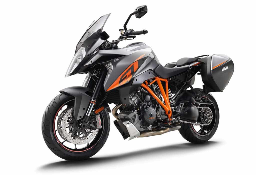 ktm 1290 super duke gt 2017 precio ficha tecnica y opiniones. Black Bedroom Furniture Sets. Home Design Ideas