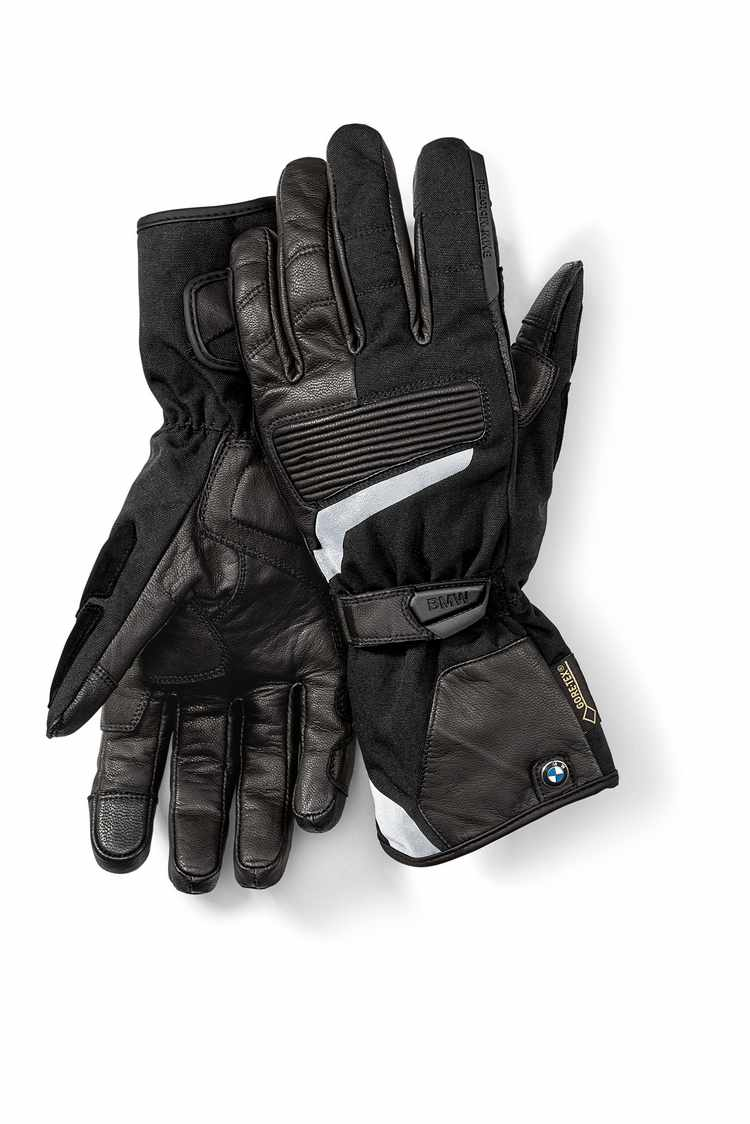guantes moto BMW 2016