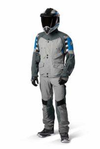 ropa BMW moto 2016