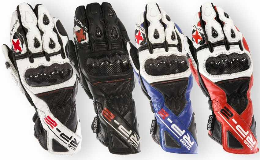 Guantes de moto Racing de Oxford