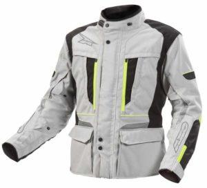 chaquetas trail moto