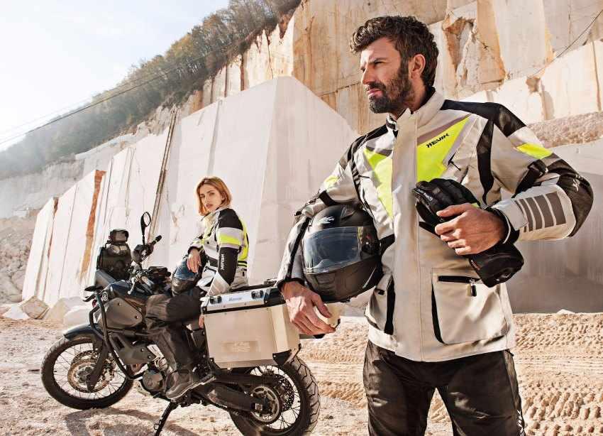 ropa para moto trail