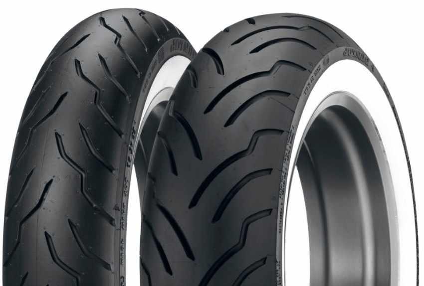 Neumaticos para motos Custom - Dunlop American Elite